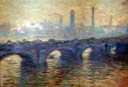 Waterloo Bridge Monet